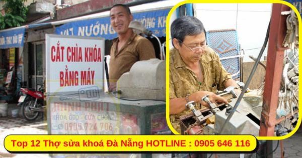 sửa khoá kỳ anh tại Đà Nẵng