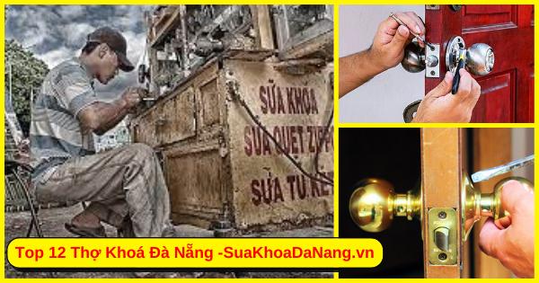 top 12 thợ làm chìa khoá xe máy tại Đà Nẵng